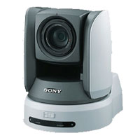 SONY BRC-Z700 HD 3 CMOS High-Definition P/T/Z Color Video Camera