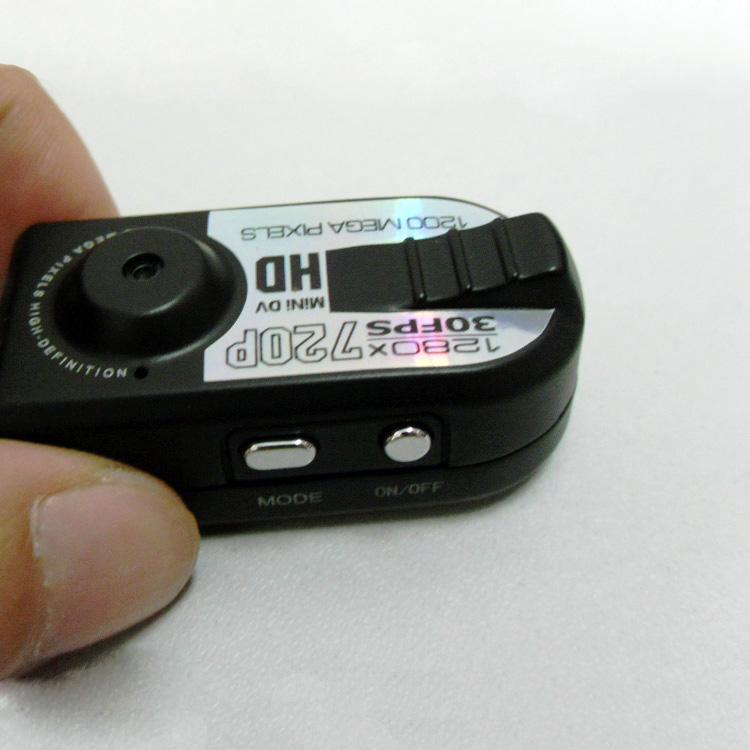 Mini HD720P SPY DV Digital Camera Video Recorder Camcorder Webcam DVR