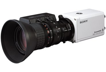 SONY DXC-990P 1/2 Type DSP 3CCD Video Camera