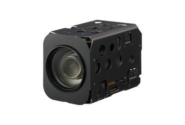 SONY FCB-EH6300 2 Megapixel 20x HD Color Block Zoom Camera