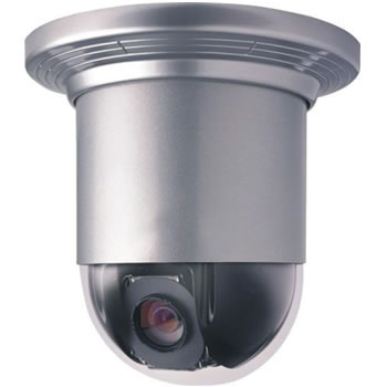 C-series Intelligent High Speed Dome Camera