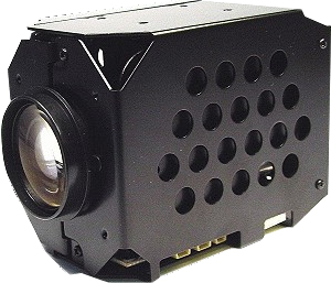 LG LM927A EX-View CCD colors camera