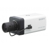 Sony SSC-G118 Analog Color Fixed Camera with 650 TVL 0.15 lx Day/Night