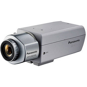 Panasonic WV-CP280 Color Camera with DSP and Day/Night Function