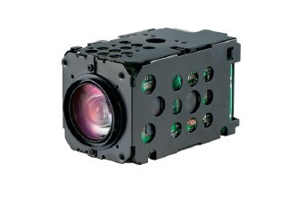 Zoom Camera Modules for CNB ZCN-21Z22F